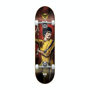 "DGK x Bruce Lee Technique 7.75"" Complete Skateboard"