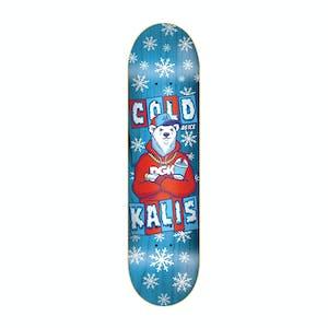 """DGK Cornerstore 7.8"""" Skateboard Deck - Kalis"""