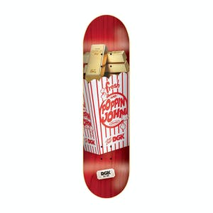 "DGK Cornerstore 8.06"" Skateboard Deck - Shanahan"