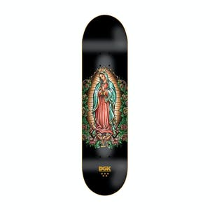"DGK Grace 8.25"" Skateboard Deck"