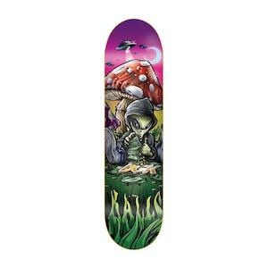 """DGK Mashup 8.0"""" Skateboard Deck - Kalis"""