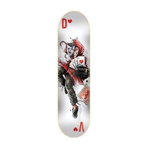 "DGK Mashup 8.1"" Skateboard Deck - Vaughn"
