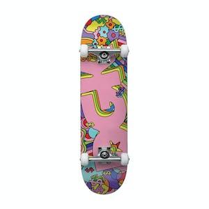 """DGK Chroma Mini 7.25"""" Complete Skateboard"""