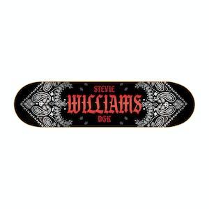 "DGK Williams Colors 8.38"" Skateboard Deck"