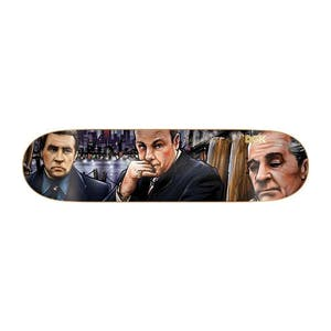 "DGK Family 8.06"" Skateboard Deck"