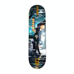 """DGK Zen 8.1"""" Skateboard Deck - Shanahan"""