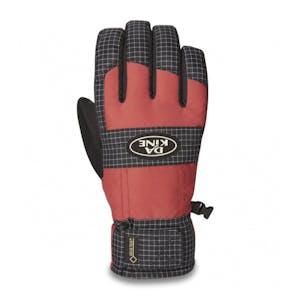 Dakine Bronco GORE-TEX Snowboard Gloves - Tandoori Spice