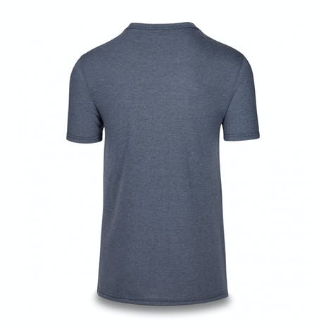 Dakine Da Rail Tech T-Shirt - Heather Navy