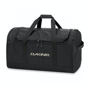 Dakine EQ Duffel 70L Bag - Black