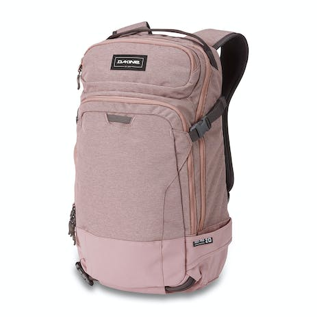 Dakine Heli Pro 20L Women's Backpack - Woodrose