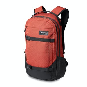 Dakine Mission 25L Backpack - Tandoori Spice