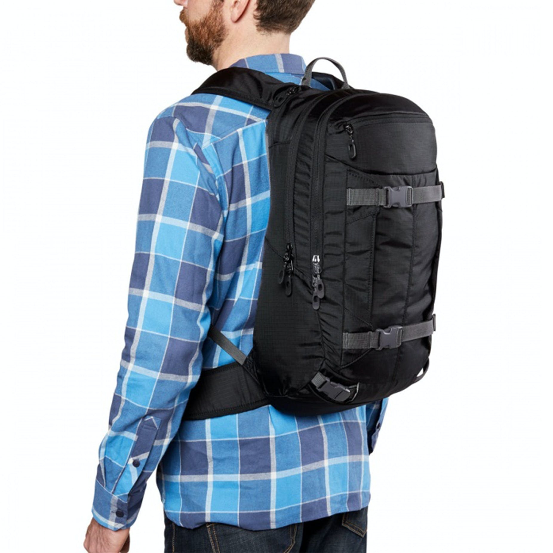 great variety styles extremely unique release date Dakine Mission Pro 25L Backpack - Black | BOARDWORLD Store