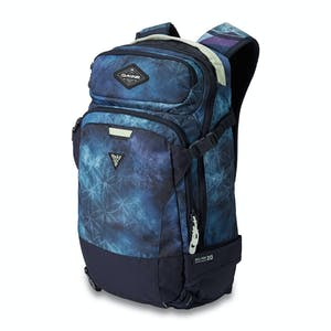 Dakine Team Heli Pro 20L Women's Backpack - Jamie Anderson