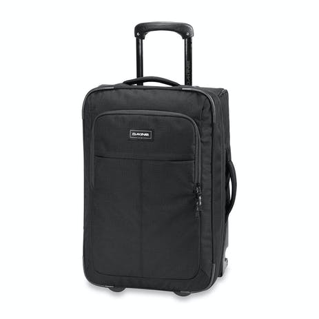 Dakine Carry On Roller 42L Bag - Black