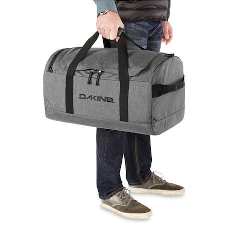 Dakine EQ Duffel 50L Bag - Carbon
