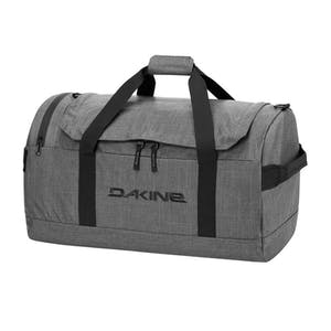 Dakine EQ Duffel 50L Bag - Carbon