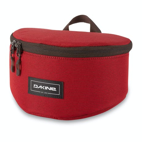 Dakine Goggle Stash - Deep Red