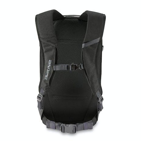 Dakine Heli Pack 12L Backpack - Black