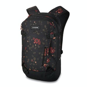 Dakine Heli Pack 12L Women's Backpack - Begonia