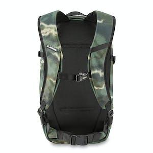 Dakine Heli Pro 20L Backpack - Olive Ashcroft Camo