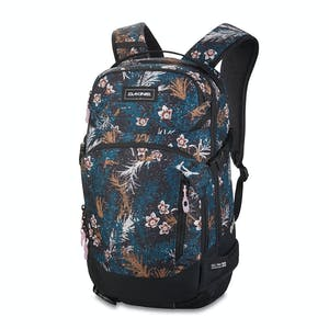 Dakine Heli Pro 20L Women's Backpack - B4BC Floral