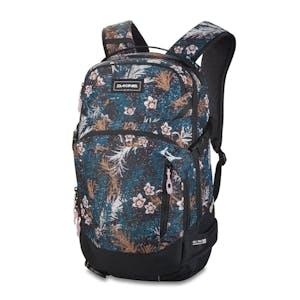 Dakine Heli Pro 20L Women's Backpack - B4BC Floral