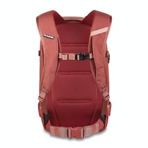 Dakine Heli Pro 20L Women's Backpack - Dark Rose