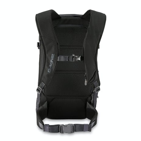 Dakine Heli Pro 24L Backpack - Black