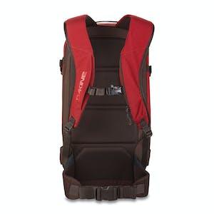 Dakine Heli Pro 24L Backpack - Deep Red