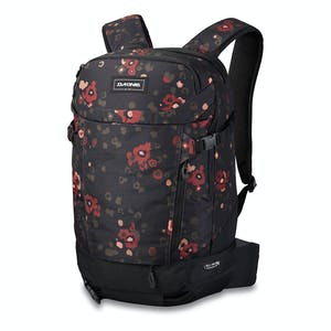 Dakine Heli Pro 24L Women's Backpack - Begonia