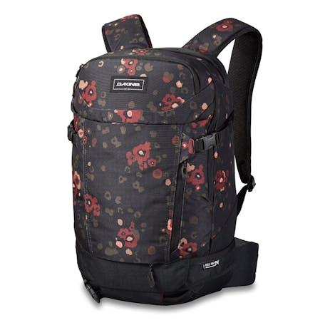Dakine Heli Pro 24L Women's Backpack - Begonia