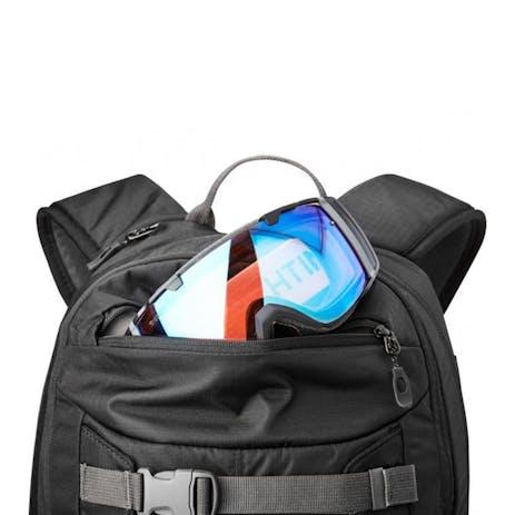 Dakine Mission Pro 25L Backpack - Black