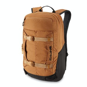 Dakine Mission Pro 25L Backpack - Caramel