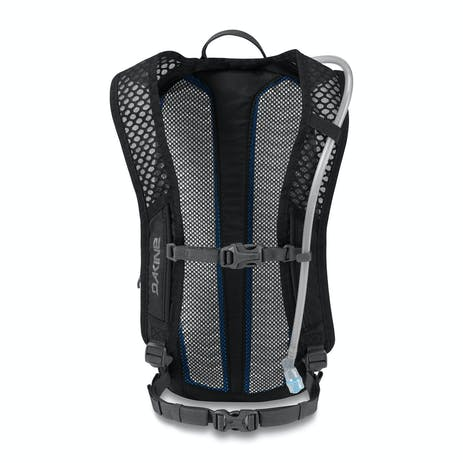 Dakine Session 8L Hydration Backpack - Black