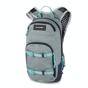 Dakine Session 8L Hydration Women's Backpack - Lead Blue