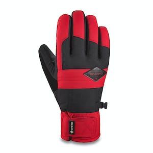 Dakine Bronco GORE-TEX Snowboard Gloves - Spice/Black