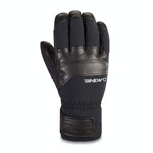 Dakine Excursion Short GORE-TEX Snowboard Gloves - Black