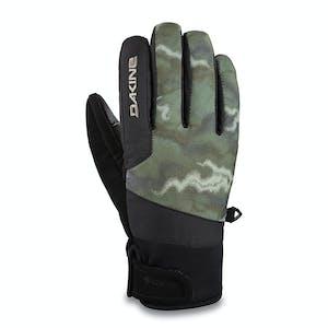 Dakine Impreza GORE-TEX Snowboard Gloves - Olive Ashcroft Camo/Black