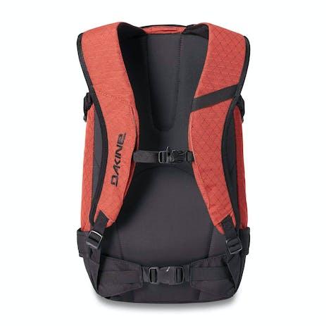 Dakine Heli Pro 20L Backpack - Tandoori Spice
