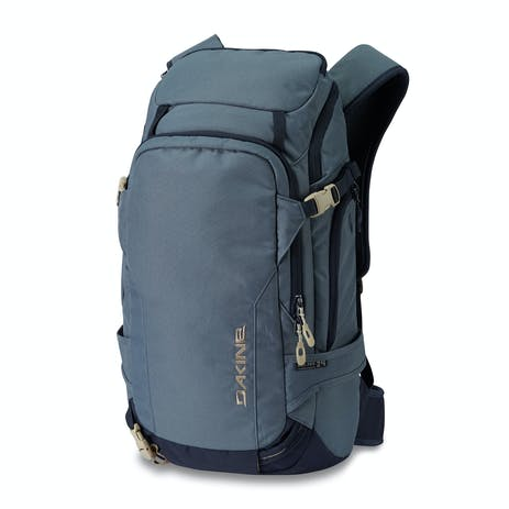 Dakine Heli Pro 24L Backpack - Dark Slate