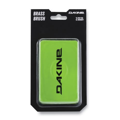Dakine Brass Tuning Brush