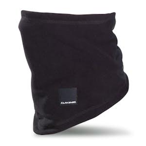 Dakine Fleece Tube Neckwarmer - Black