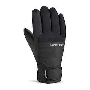 Dakine Impreza GORE-TEX Snowboard Gloves — Black