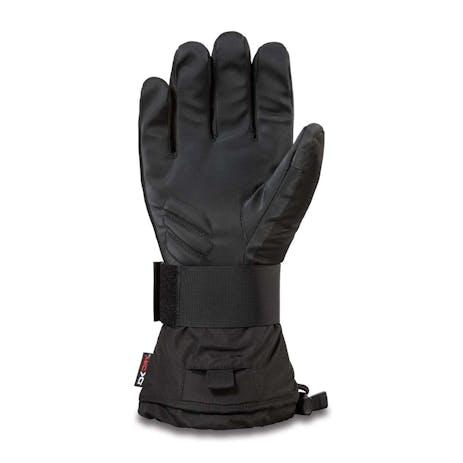 Dakine Wrist Guard Snowboard Gloves - Black