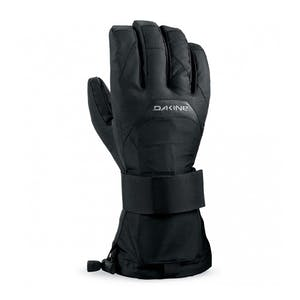 Dakine Wrist Guard Snowboard Gloves - Black