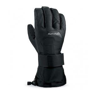 Dakine Snowboard Wrist Guard Gloves - Black