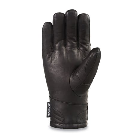 Dakine Rogue Women's GORE-TEX Snowboard Gloves - Black