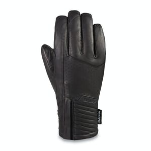 Dakine Rogue Women's GORE-TEX Snowboard Gloves - Black
