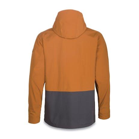 Dakine Smyth GORE-TEX 2L Snowboard Jacket 2018 - Ginger/Shadow