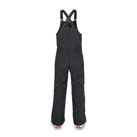 Dakine Wyeast Snowboard Bib 2020 - Black